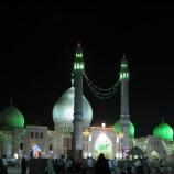 تحقیق در مورد مسجد جمکران