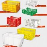 طرح کارافرینی تولید جعبه میوه پلاستیکی