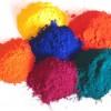 پروژه کارافرینی تولید رنگدانه سرامیکی