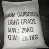پروژه کارافرینی تولید باریم کربنات