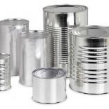 طرح توجیهی تولیدی قوطی کنسرو فلزی
