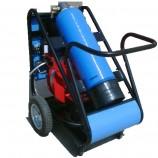 طرح کارآفرینی تولید دستگاه شستشو با استفاده از یخ خشک