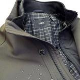 طرح اشتغالزایی تولید پوشاک ضد آب نانو
