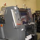 طرح توجیهی چاپ صنعتی