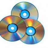 طرح کارافرینی تولید دی وی دی خام