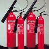 پروژه کارآفرینی تولید شیر کپسول آتشنشانی