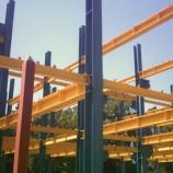 طرح توجیهی کارآفرینی تولید سازه های فلزی