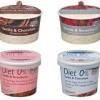 طرح کارآفرینی تولید بستنی رژیمی