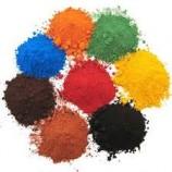 طرح توجیهی تولید رنگدانه های اکسید آهن