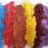 طرح توجیهی تولید رنگدانه های سرامیکی